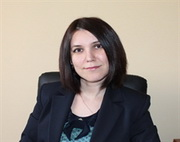 Кожемякина Юлия Александровна