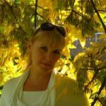 Никифорова Елена Анатольевна