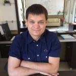 Шмаглий Руслан Игоревич