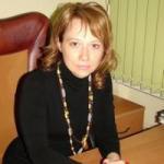 Кутлакова Марина Владимировна