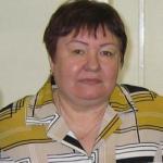 Прокофьева Светлана Ивановна