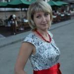 Пряженцева Наталья Алексеевна