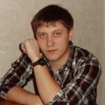 Романов Дмитрий Игоревич