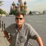 Седаков Михаил Юрьевич