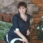 Тарасова Анастасия Александровна