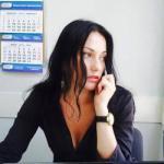 Cавенко Татьяна Евгеньевна
