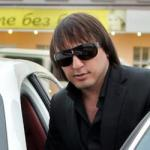Сулейманов Абдурагим Сулейманович