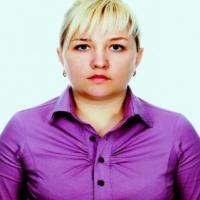 Манаенкова Юлия Викторовна