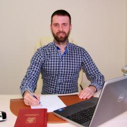 Гущин Дмитрий Владимирович