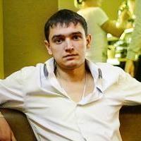 Иванисов Алексей