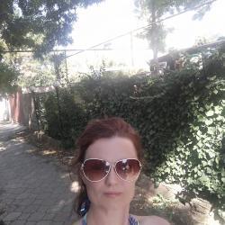 Светлана Геннадьевна