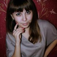 Балдина Эллина Александровна
