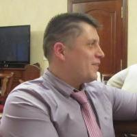 Терентьев Юрий Михайлович
