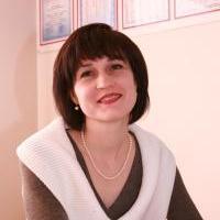 Иващенко Ольга Александровна