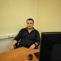 Титусь Александр Алексеевич