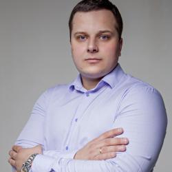 Копосов Алексей