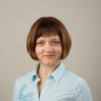 Ковальчук Ольга
