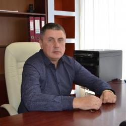 Порубай Владимир Алексеевич