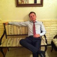 Примак Дмитрий