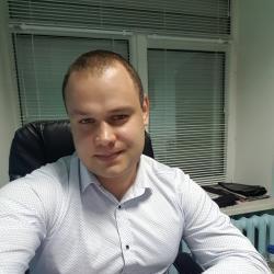 Цыпкин Максим Владимирович