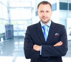 Смирнов Александр Юрьевич
