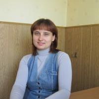 Бартова Оксана Викторовна