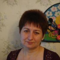 Глухова Татьяна