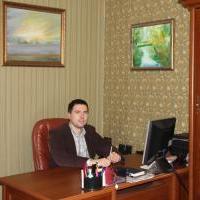 Семенов Алексей Владимирович
