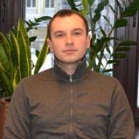 Реминный Дмитрий Сергеевич