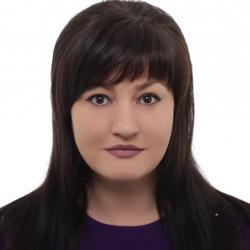Данилова Ирина Владимировна