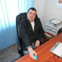 Шаповал Виталий Юрьевич