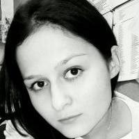 Махаматкулова Кристина Тахировна