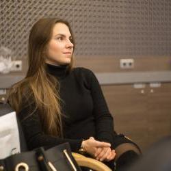 Гатцукова Юлия Александровна