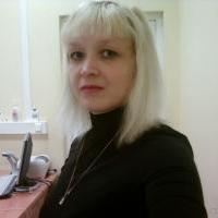 Архипова Елена