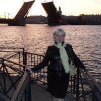 Пономарева Светлана Владимировна