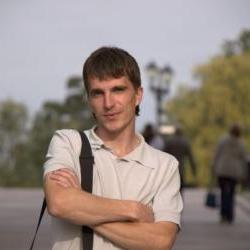 Олег Светлов