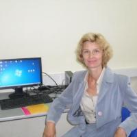 Кислюнина Ольга Николаевна