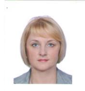 Мурыгина Елена Борисовна
