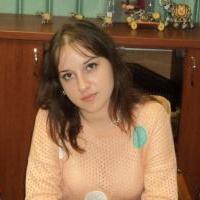 Дорохова Анастасия Сергеевна