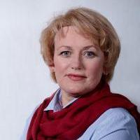Виноградова Елена Владимировна