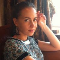 Данилова Марина