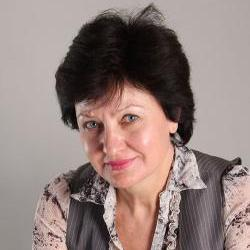 Шуховцова Ольга Сергеевна