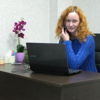 Дашунина Анастасия Валерьевна