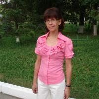 Алексеева Евгения Юрьевна