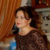 Бондаренко Ольга Александровна
