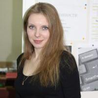 Наталья Смарт