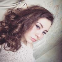 Лукина Алина Игоревна