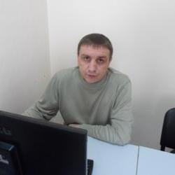 Болотов Олег Александрович