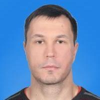 Мужиченко Вячеслав Владимирович