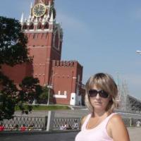 Сайдель Ирина Викторовна